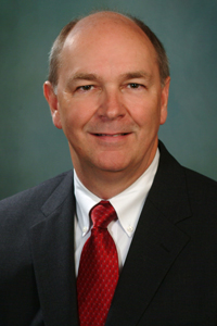 Donald A. Robinson, VP Operations